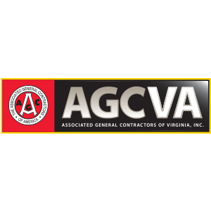 Associated General Contractors of Virginia Logo